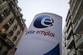 Hausse record du chômage en mai