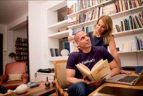 Yanis Varoufakis et Paris Match