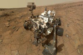 Un signe de vie sur Mars ?