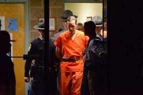 Traqué par le FBI, il est arrêté après une vaste chasse à l'homme