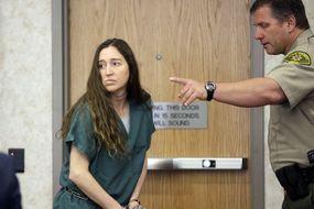 30 ans de prison pour la mère infanticide