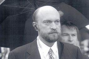 """La chute du """"banquier du Kremlin"""""""