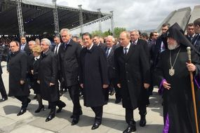 La France prête à dédommager la Russie