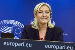 Le communiqué opportuniste de Marine Le Pen