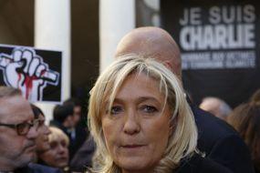 Un proche de Marine Le Pen mis en examen