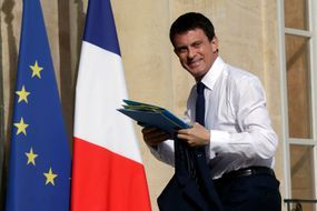 "La ""guerre de civilisation"" selon Valls"