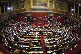 Hollande rêve de Versailles