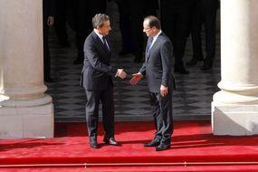 Hollande-Sarkozy, fatal match retour