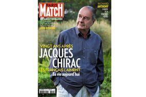 La nostalgie Jacques Chirac
