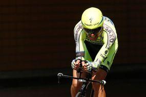 Ivan Basso atteint d'un cancer des testicules