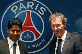 L'UEFA lève les sanctions pour le PSG