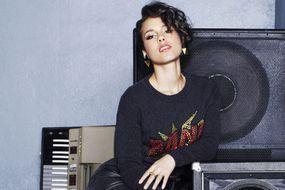 Alicia Keys, divine muse