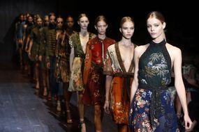 Frida Giannini renouvelle les codes de Gucci