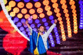 La Suède remporte l'Eurovision