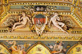 Les trésors de la Mairie de Paris