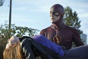 """""""The Flash"""", une pépite électrique"""