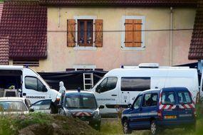 Un corps retrouvé dans une cave à Ramonchamp