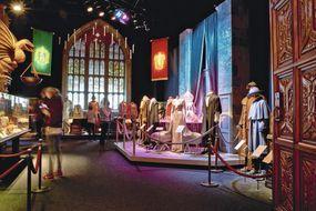 L'exposition Harry Potter débarque à Paris
