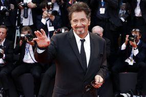 Il était une fois... Al Pacino
