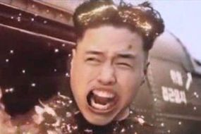 La mort de Kim Jong-un