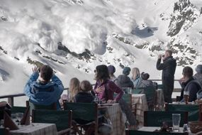 """""""Snow Therapy"""": le débat de la rédaction"""