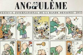 Suivez le guide du 42e Festival BD d'Angoulême