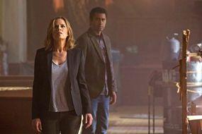 """Les premières images du spin-off de """"The Walking Dead"""""""