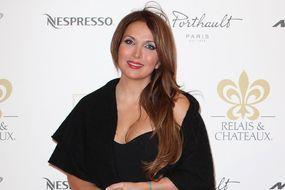 Hélène Segara revient en musique