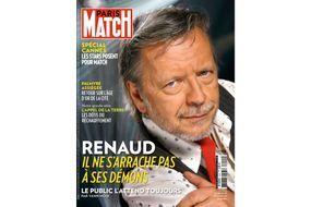 Renaud le mal de vivre