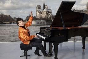 Son triomphe sur Seine