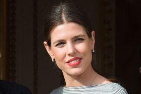 Pourquoi Montblanc a choisi Charlotte Casiraghi