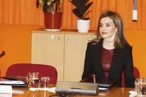 Letizia, une reine au conseil d'adminstration