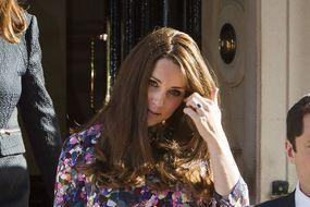 Kate renoue avec son mariage