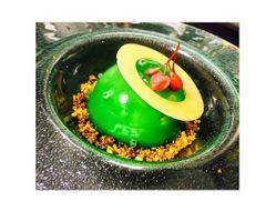 Restaurant de stars : le Nolita
