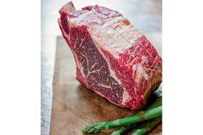 ...Uniquement pour la viande d'exception