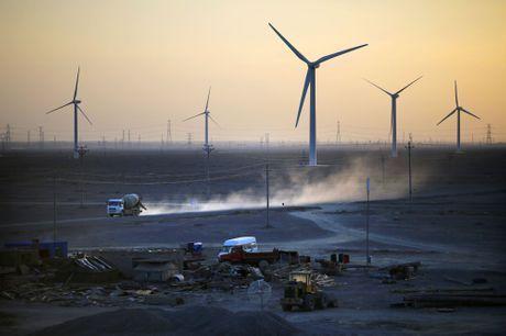 Ils engagent 140 milliards de dollars pour le climat