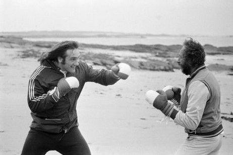 Depardieu/Richard