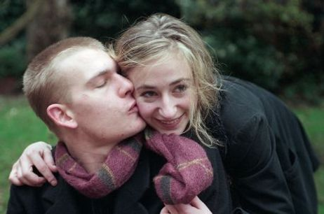 Guillaume et Julie Depardieu