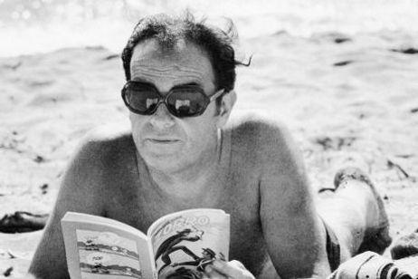 Georges Marchais en Corse