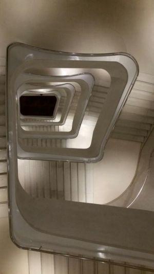 CaixaForum architectes Suisses Herzog&de Meuron
