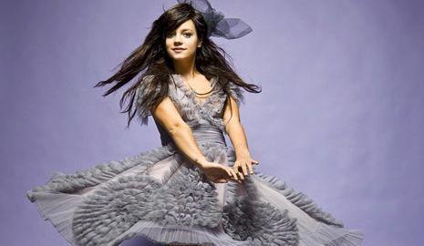 3-photos-culture-musique-Lily Allen --Lily Allen