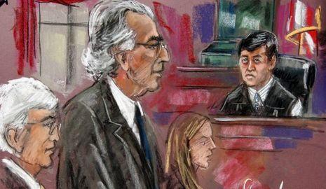 actu-economie-Condamnation de Bernard Madoff--