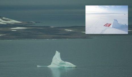 actu-environnement-Groenland logo Paris Match été hiver--