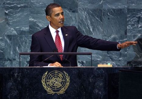 actu-monde-Barack Obama à l'ONU--