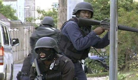 affrontements jamaique (mauvaise qualité)-