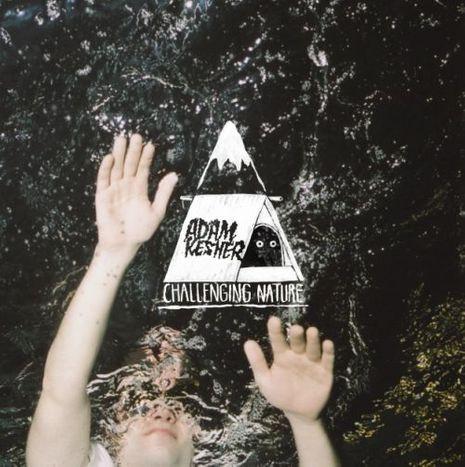 Album Adam Kesher Challenging Nature-
