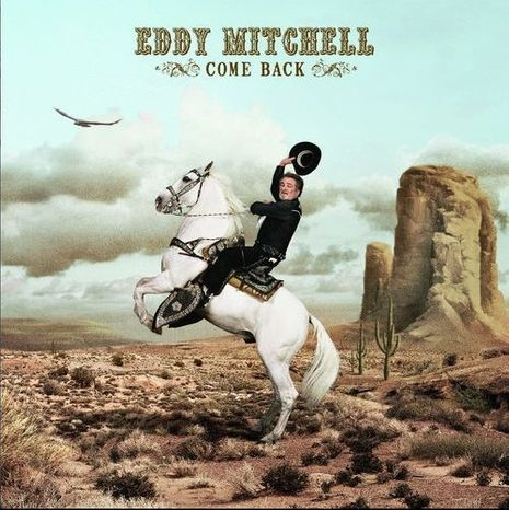 album eddy mitchell-