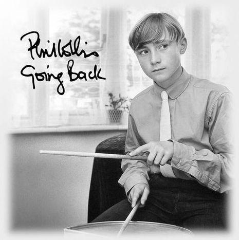 Album Phil Collins-