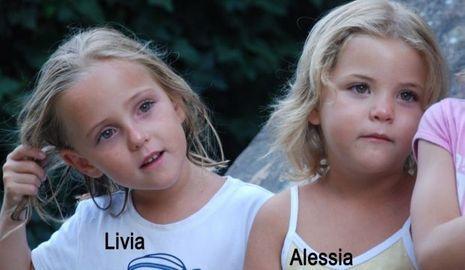Alessia et Livia (meilleure qualité)-