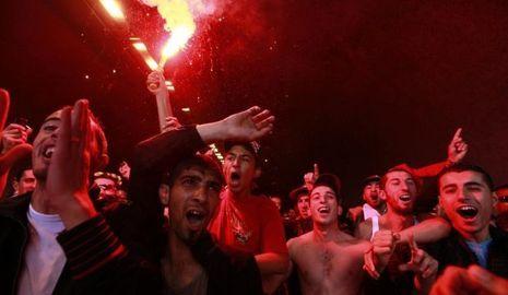 -algérie football--algérie football